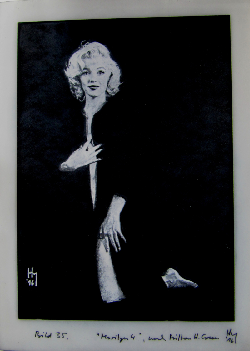 a 070 Marilyn