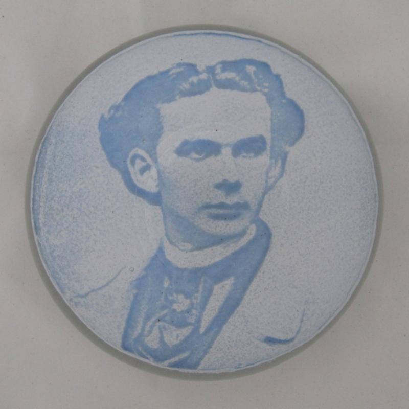 11 Briefbeschwerer Ludwig II 2 IMG_2751