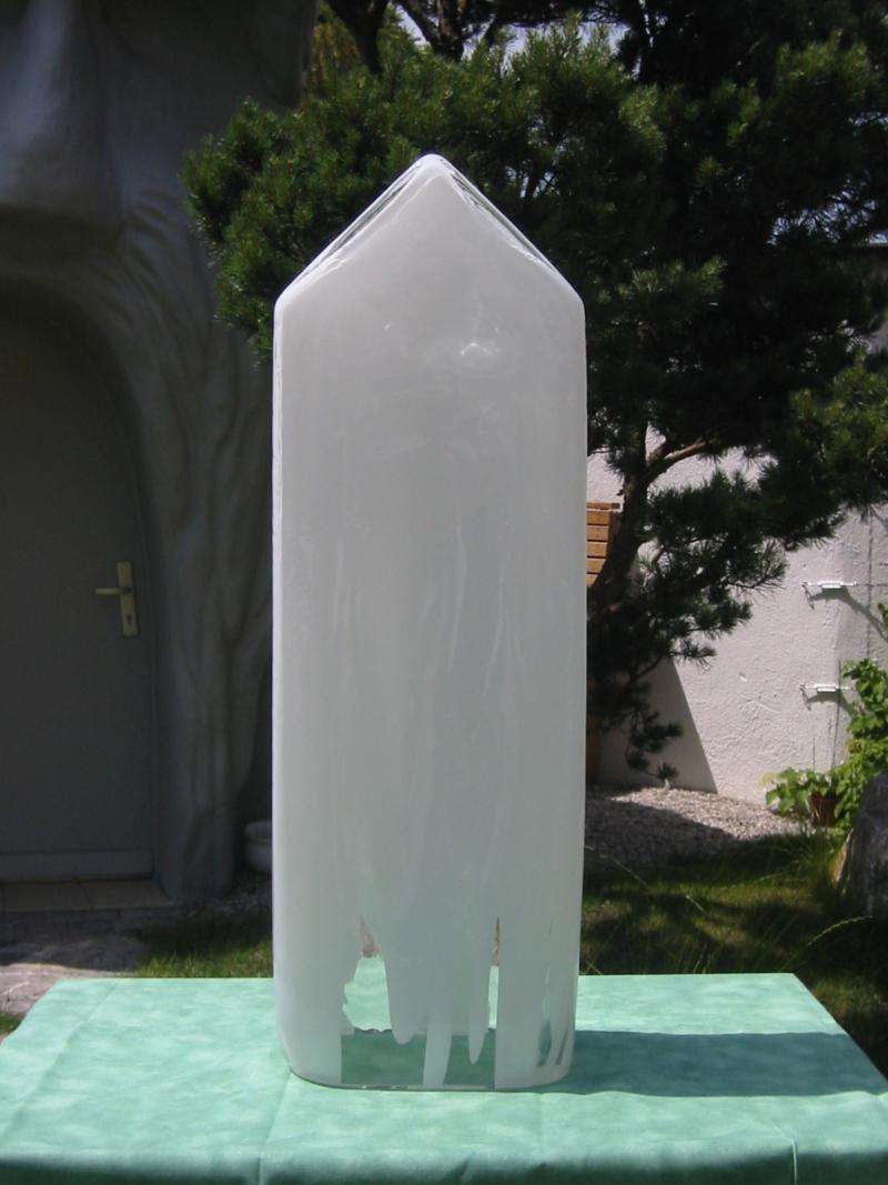 15 Glashaus 1993