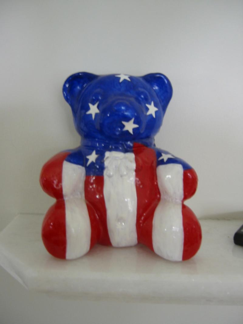 29 1996 Teddy-Projekt