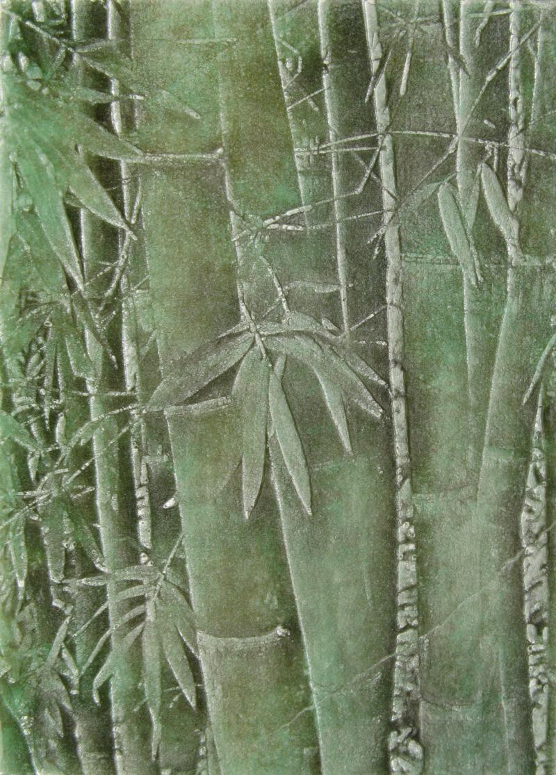 a 029 Bambus